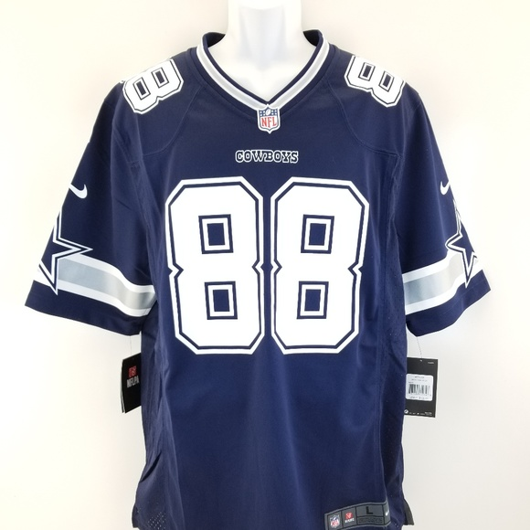 8f781ccd778 Nike Shirts | On Field Nfl Dallas Cowboys Dez Bryant 88 Je | Poshmark